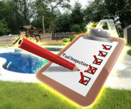 Pool-Inspections